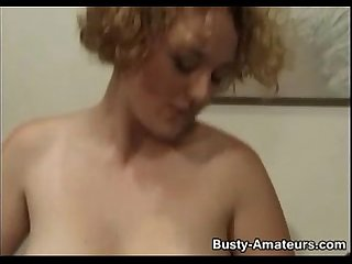 Busty milf samantha getting fucked in different posiition