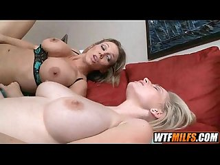 Mother walks in on daughter Nikki sexx and stacie jaxxx 5