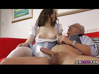 British anal videos