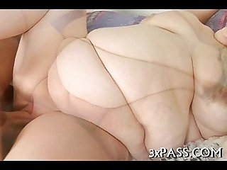 Sex with chunky on cam