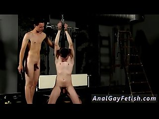 Gay jocks his naked bod is there for a flogging and his mouth is too