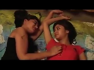 Hot indian lesbians sensual kiss n hard press excl excl period enjoy comma like comma comment share