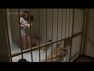 41ticket prison babe smothers miharu kai with pussy uncensored jav