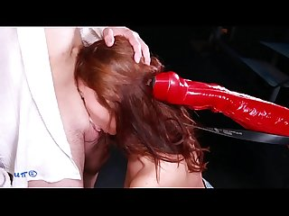 MEG MAGIC TWILIGHT OBSESSION - Hard Face Fucking