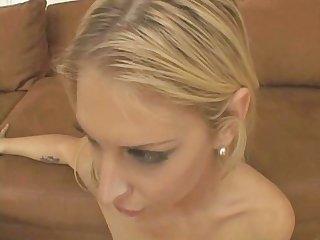 Brooke banner facial cumpilation