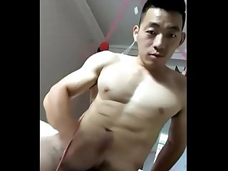 Married Chinese muscle guy 1 pornhub com