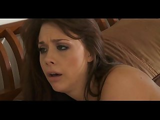 Beauty gets drilled hard