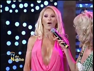 Ivonne soto Lenceria y tanga
