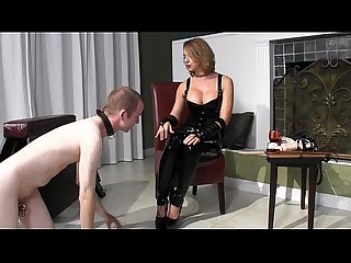 Goddess Brianna Live�March 12, 2014 Part 1