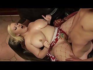 Big tits women fucked very hard vol 8