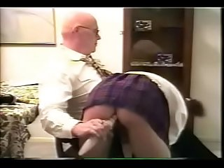 Xhamster com 2130831 mireck spanked granddaughter