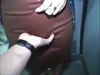 Lives pornlea com asian uncensored forced fuck in train