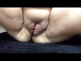 Majiztic double squirt session