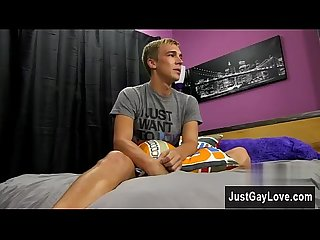 Free gay twink asian video Patrick Kennedy was new out of high school