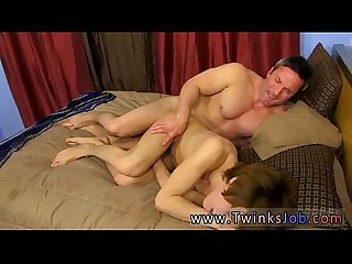 Naked guys they embark to makeout and as they undress kyler S small