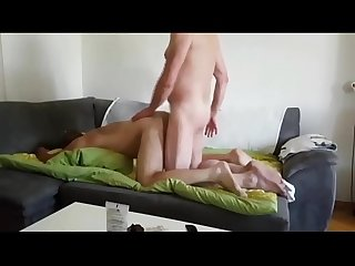 my first anal sex with my real step dad on hidden cam