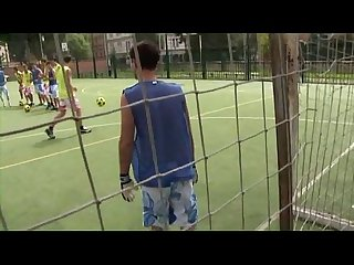 Football bareback01von05