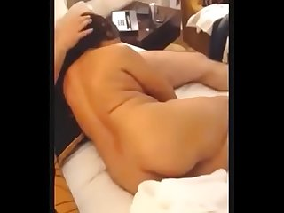 Anu Fucking With Foreigner Friend While I'm Recording Amateur Cam Hot