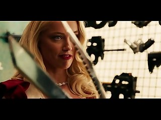 Amber heard in machete kills lpar 2013 rpar