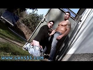 Teens S boy porn tube two guys anal fucking outdoors