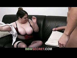 Married guy cheats with busty bitch