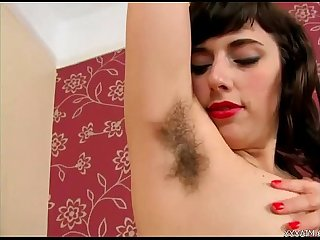 Hairy Simone. Free webcams here xxxaim.com