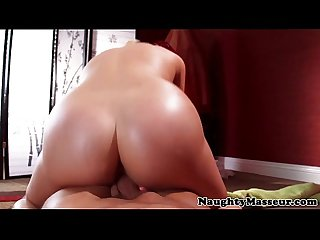 Mia malkova flexible body massaged