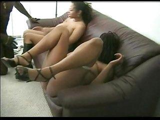 Black pussy scene 5 b faithstevens orgy