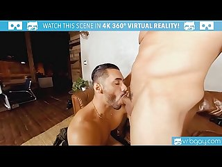 VRBGay.com Arad Winwin fucking fucking his friend hard in the ass