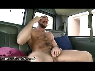Straight men ugly nude gay first time weel lucky him the baitbus is