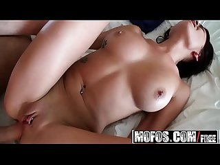 Mofos lets try anal chase ryder she bet her ass and lost