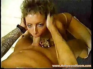 Mature Deepthroat sex