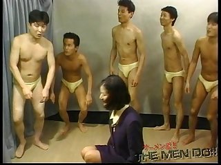 Sperm bukkake showers 20 1 3 japanese uncensored bukkake