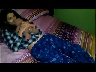 casi embarazo a mi hermanita pero le gust�! = VIDEO COMPLETO =..
