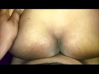 Hot indian wife fucking husband very hard