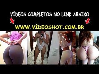 Morena Cavalgando video amador