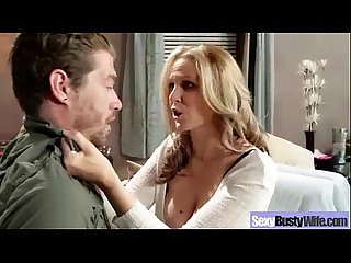 Mature Lady (julia ann) With Big Melon Tits On Sex Tape movie-18