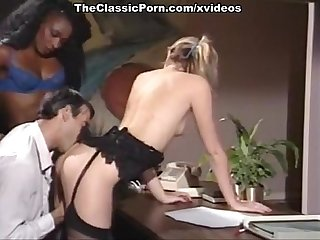 Alicia monet comma angel kelly comma barbara dare in vintage xxx scene