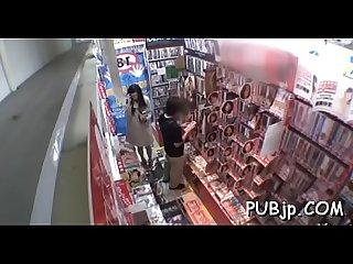 Sexy teenager public sex scene