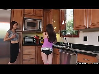 Lesbiancums period com colon daughter facesiting step mom pussy