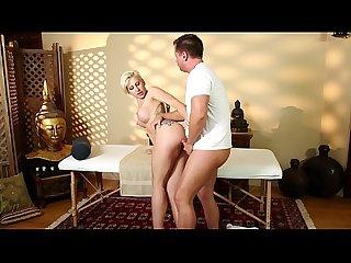 Very tricky spa of lovely masseur
