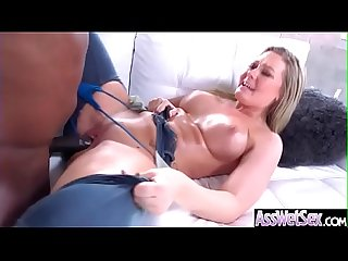 Deep anal intercorse with naughty big oiled butt girl addison lee movie 02