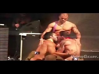 Fiesta gay