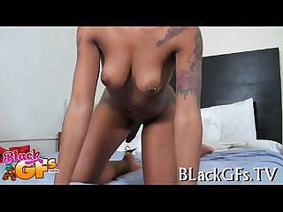 Hotty loves sucking and pounding