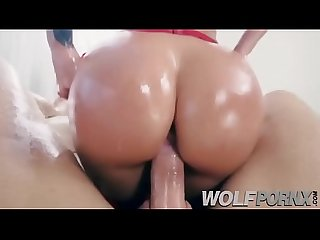 Sexy cupid jada stevens seduces me and we end up fucking in the room
