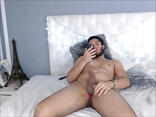 Brunette Shemale Having Sex With her Male Sex Partner