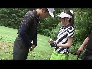 41ticket michiru tsukino creampied by golf instructor uncensored jav
