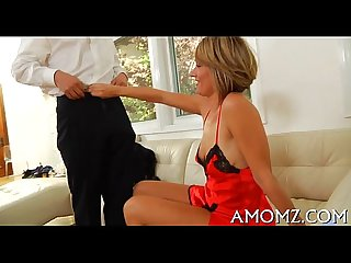 Sweet older begs for greater amount Sex