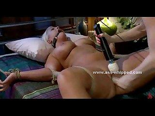 Blonde delicious babes lesbian sex