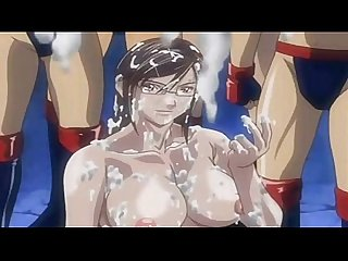 Sexiest Hentai Mom XXX Anime Couple Cartoon